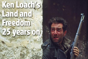 Ken Loach's Land and Freedom