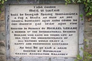 Refurbished Michael Lehane Kilgarvan  County Kerry